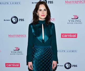 Michelle Dockery's new career ambition