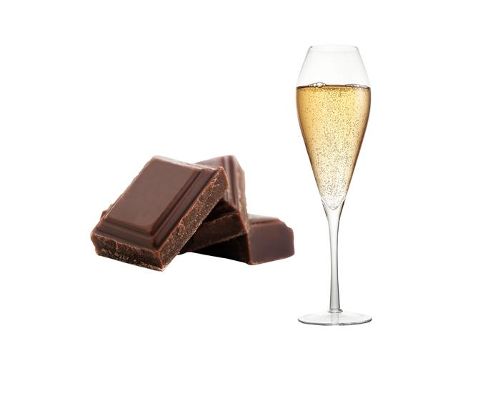 """Croissants, cheese, chocolate, champagne - nothing is off-limits to French women! How do they do it? By staying conscious of portion sizes. """"You can eat a little of everything in moderation,"""" says author Mireille Guiliano, who penned the top-selling *French Women Don't Get Fat.*"""