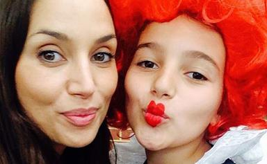 The Bachelor's Snezana Markoski reunites with her daughter after a whirlwind week