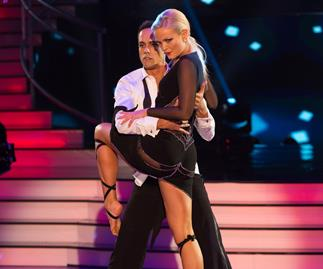 Dancing with the Stars Week 7: Monday