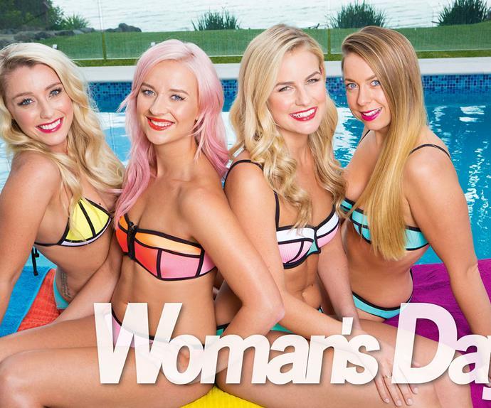Woman's Day, Bachelorettes,