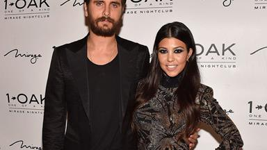 "Kourtney Kardashian reveals what it's like to ""be alone"" in the wake of Scott Disick break-up"