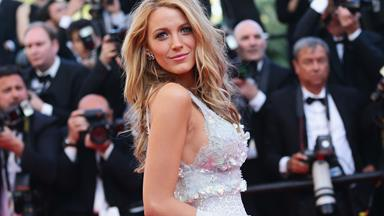 Blake Lively admits defeat as she shuts down her lifestyle website