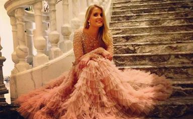 Princess Diana's niece Lady Kitty Spencer becomes a modern day style icon