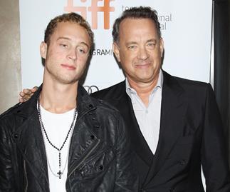 """""""I was doing coke and smoking crack"""": Inside Tom Hank's family drug scandal"""