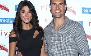 Home and Away's Pia Miller announces split from husband Brad Miller