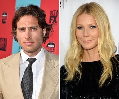 Are Gwyneth Paltrow and Brad Falchuk engaged?