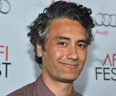Taika Waititi in talks to direct Thor 3