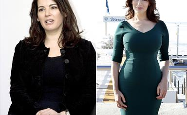 Nigella's back - and she's better than ever!