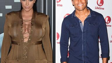 Kim reveals: I lost my virginity to Michael Jackson's nephew