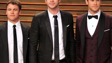 Holy Hemsworth! The 10 hottest moments from our favourite Aussie brothers