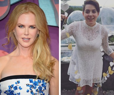 The real reason why Nicole Kidman missed Bella Cruise's wedding