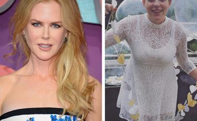 The real reason why Nicole Kidman missed Bella Cruise's wedding