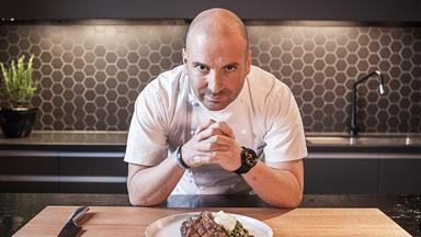 George Calombaris recalls the biggest Masterchef kitchen disasters