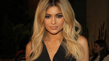 Inside 18-year-old Kylie Jenner's multi-million dollar mansion