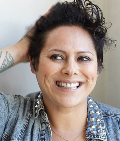 Anika Moa turns to crowdfunding for new album