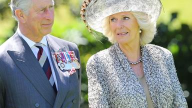 The Royals are coming! Prince Charles and Camilla heading down under