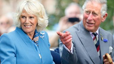 Prince Charles and Camilla's NZ itinerary revealed
