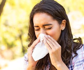 How to beat the sneezin' season