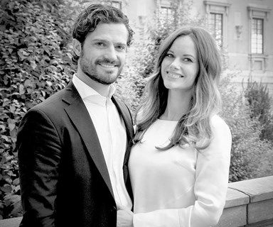 Princess Sofia and Prince Carl Philip of Sweden are expecting!
