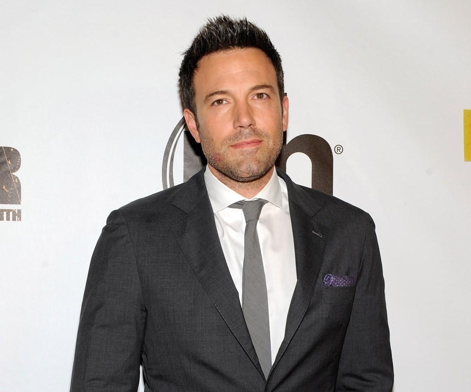 While directing the movie *Gone, Baby, Gone* back in 2006, Ben Affleck said he had a migraine so painful, he was later admitted to hospital.