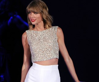 High roller! Taylor Swift makes a million dollars PER DAY