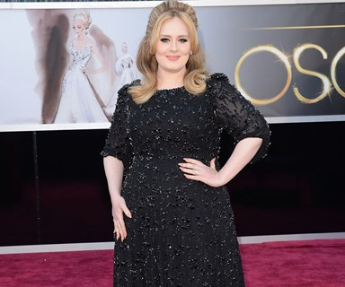 Listen to a sneak peek of Adele's new album