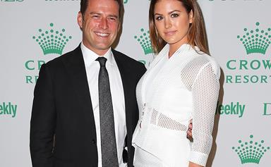 Jestina Campbell reveals her special bond with Karl Stefanovic