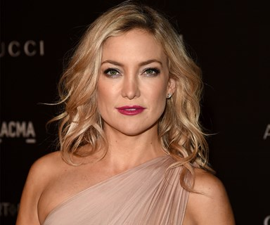 """I work out for 20 minutes!"" Kate Hudson reveals the secret behind her killer bod"