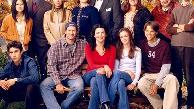 Your dreams have come true! The Gilmore Girls is getting a remake
