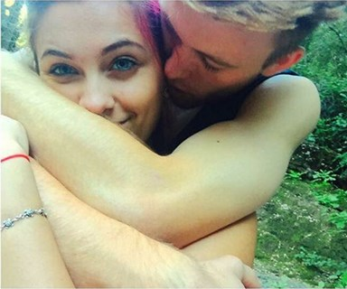 Head over heels! Paris Jackson and Chester Castellaw's cutest moments