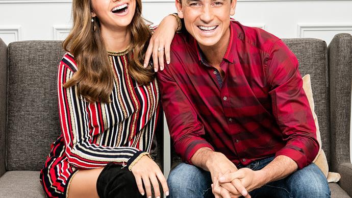 Dom and Ksenija