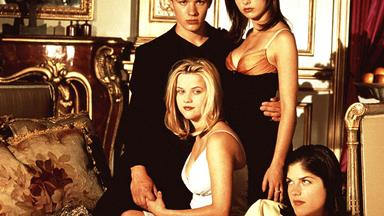 Iconic film Cruel Intentions is getting a remake for TV!