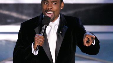 Chris Rock returns as the host of the 2016 Academy Awards