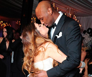 Khloe and Lamar call off their divorce