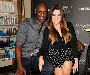 Lamar Odom reportedly suffered 12 strokes and has a long road to recovery ahead of him