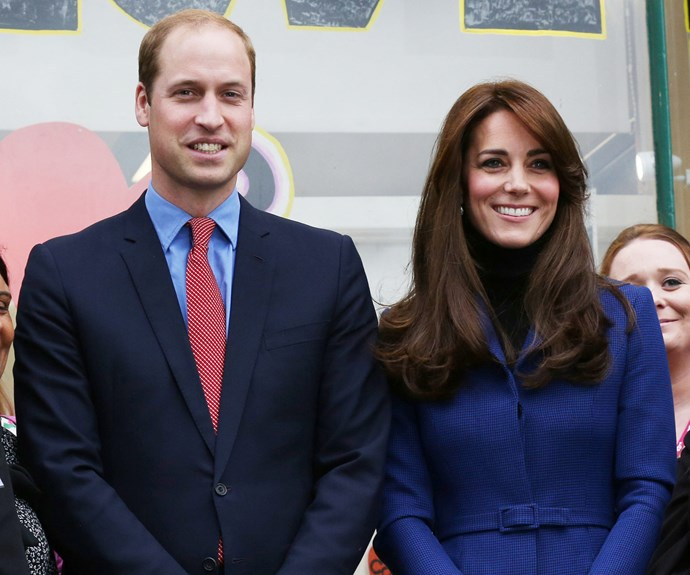 Prince William and Duchess Catherine's favourite Christmas desserts