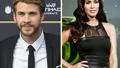 Liam Hemsworth and Megan Fox's sweet new romance