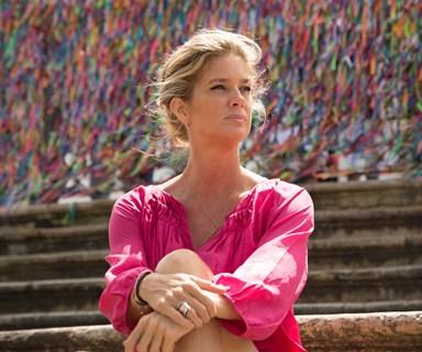 Rachel Hunter's Tour of Beauty: Rachel heads to Brazil