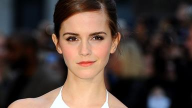 Emma Watson's magical meeting with a young fan