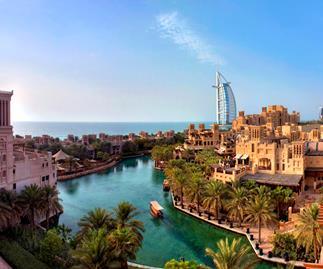 5 reasons to love Dubai