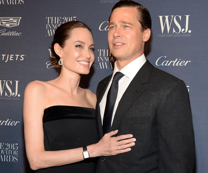 Brad and Angelina's shock divorce is shaping up to be one of the messiest Tinseltown has ever seen.