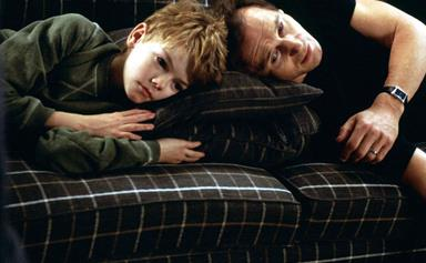 Thomas Brodie-Sangster, the little boy from Love Actually, is all grown up!