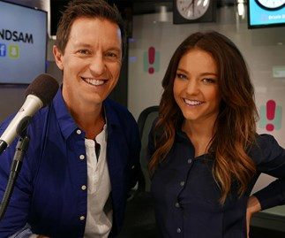 Sam and Rove have had their radio show axed