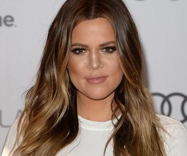 Is Khloe Kardashian still with James Harden?