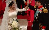 Crown Princess Mary and Crown Prince Frederik: Why their road to romance is a real life fairytale