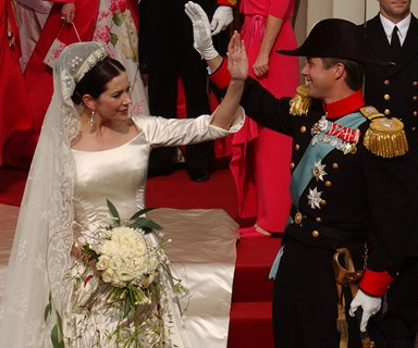 Crown Princess Mary and Crown Prince Frederik: A real life fairytale