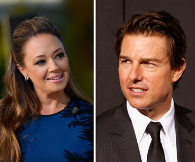 What Tom Cruise really thinks about Leah Remini's Scientology expose