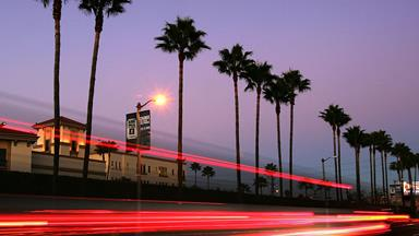 California dreaming: Live like an A-lister from LA to the O.C.