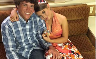 """""""I'm blessed to be a part of your world!"""" Bindi Irwin's tribute to boyfriend Chandler Powell"""